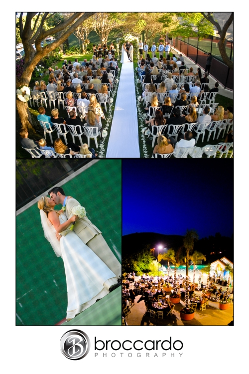 San Clemente Tennis Club, San Clemente