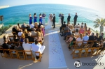 ceremony at surf and sand