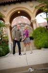 archway, balboa park photo