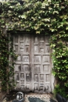great door at Villa Rockledge