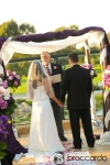 seacliff ceremony, wedding