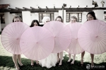 brides and parasols