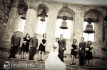 Mission san juan capistrano wedding photo 0058