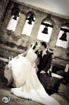 Mission san juan capistrano wedding photo 0061