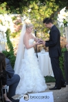 San Clemente casino wedding ceremony
