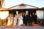 San Clemente Casino Wedding Photos 0037