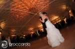 first dance at san clemente casino