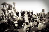 Casa Romantica Weddings 0226