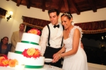 Casa Romantica Weddings 0238