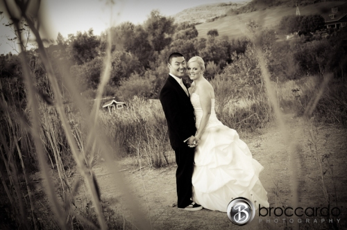 Strawberry farms wedding Irvine 0115