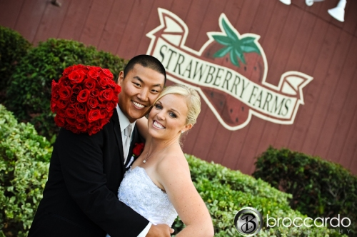 Strawberry farms wedding Irvine 0132