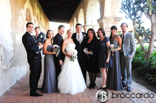 mission san juan capistrano wedding 0051