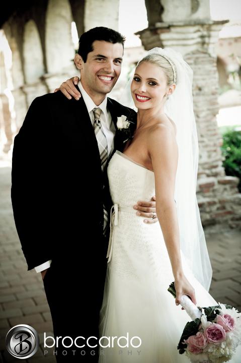 mission san juan capistrano wedding 0054