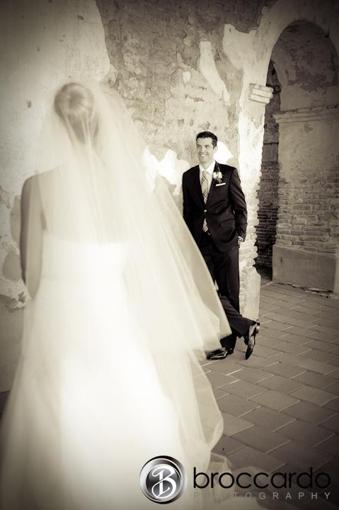mission san juan capistrano wedding 0059