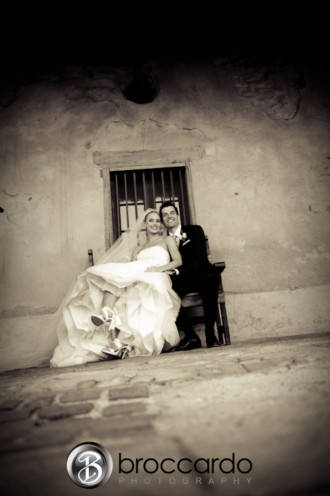 mission san juan capistrano wedding 0079