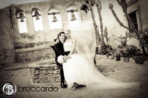 mission san juan capistrano wedding 0088