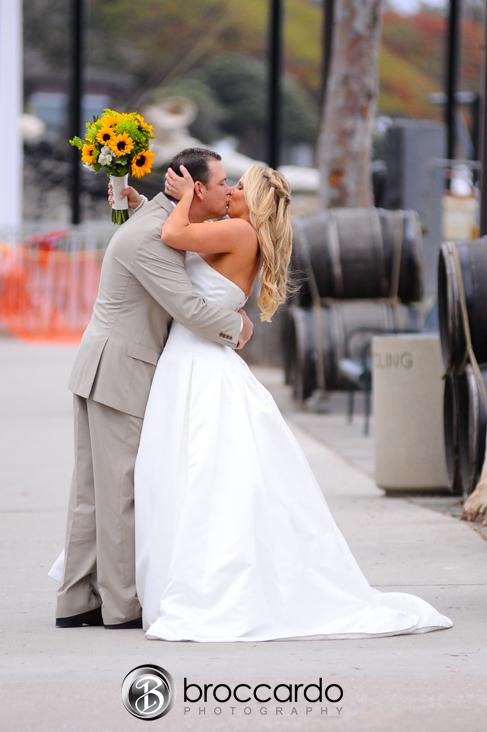 Dana Point Ocean Institute Wedding 0001