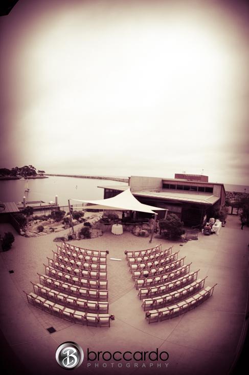 Dana Point Ocean Institute Wedding 0008