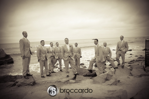 Dana Point Ocean Institute Wedding 0011