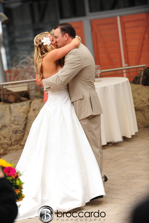 Dana Point Ocean Institute Wedding 0017