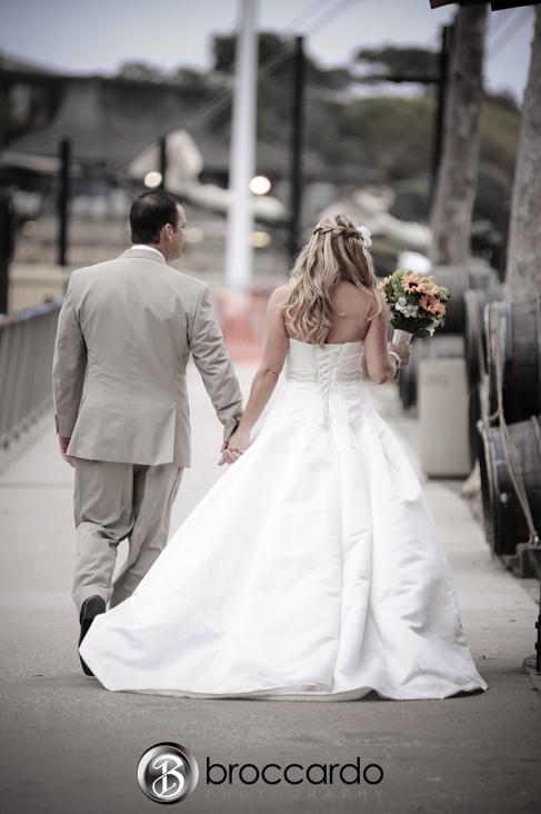 Dana Point Ocean Institute Wedding 0022