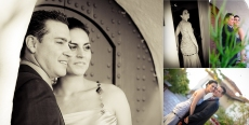 Casa Romantica Wedding 14-15