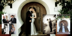 Casa Romantica Wedding 16-17