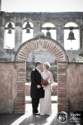 mission san juan capistrano wedding 0038