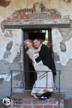 mission san juan capistrano wedding 0041