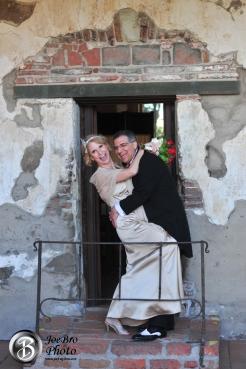 mission san juan capistrano wedding 0041