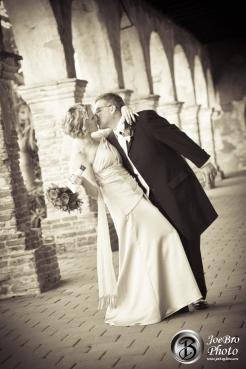 mission san juan capistrano wedding 0043