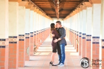 Santa Ana Train Station engagement photos 0010