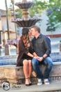 Santa Ana Train Station engagement photos 0011